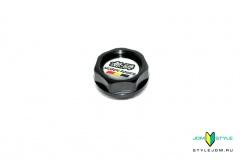 Mugen Power Oil Filler Cap Black