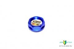 Mugen Power Oil Filler Cap Blue