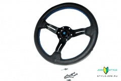 Nardi Torino Steering Wheels Black